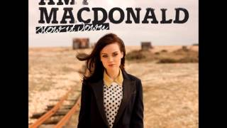 Amy Macdonald Slow It Down Instrumental