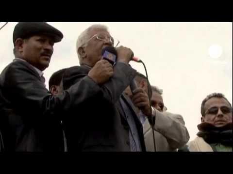 Tension rises in Yemeni capital after killings
