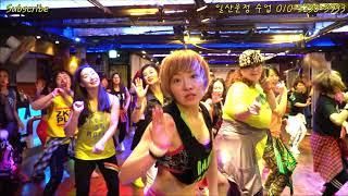 FEVER(박진영) /KPOP / Zumba Korea…
