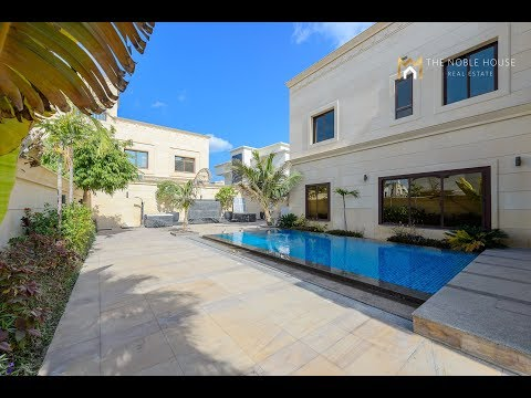 TNH-S-1708 -  Emirates Hills - Presented By The Noble House Real Estate
