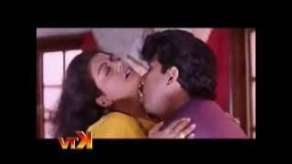 vuclip actress Bhanupriya red hot navel song