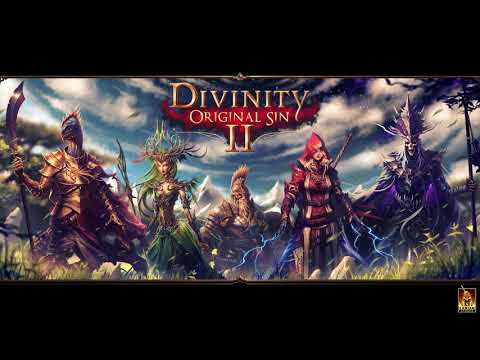 Divinity Original Sin 2 - Arhu's Chamber (+Download Link)