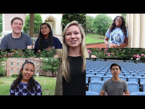 UNC-Chapel Hill Most Frequently Asked Questions - Answered