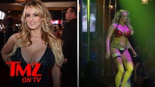 Baixar Stormy Daniels Offered Tons Of Money To Help Pay Off Legal Fees | TMZ TV