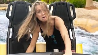 SHE GOT SCREWED!!