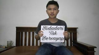 Video Anji - Bidadari Tak Bersayap Cover ( Aperta Putra) download MP3, 3GP, MP4, WEBM, AVI, FLV Maret 2018