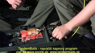 LOV KAPRA kaprové montáže, výroba
