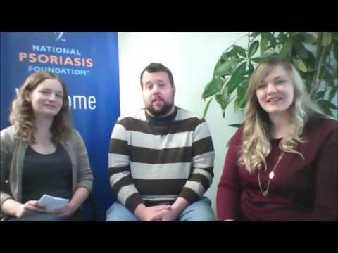 Q&A on Psoriasis, Family and Fatherhood