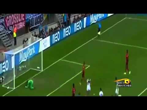 Download Lustige Videos! Germany vs Portugal 4 0 All Goals & Highlights World Cup 2014 HD