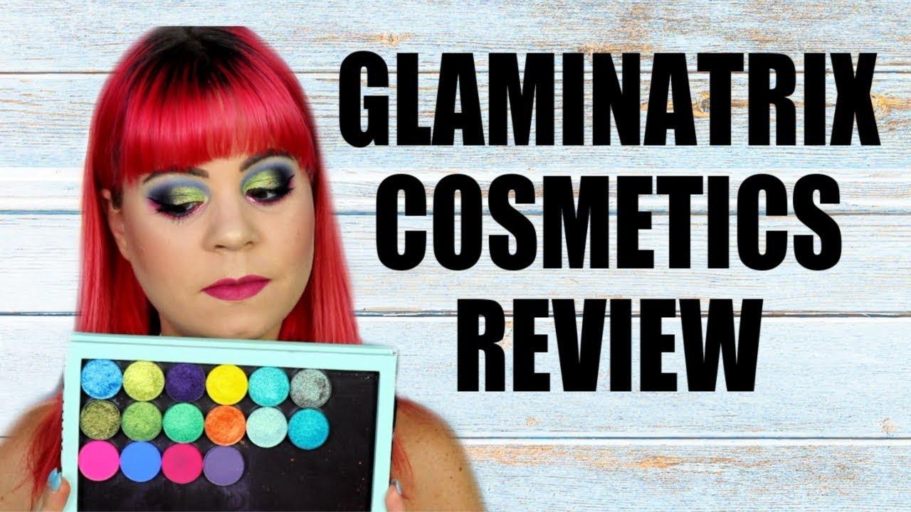 Matte Liquid Lipstick Turkish Delight by Glaminatrix #3