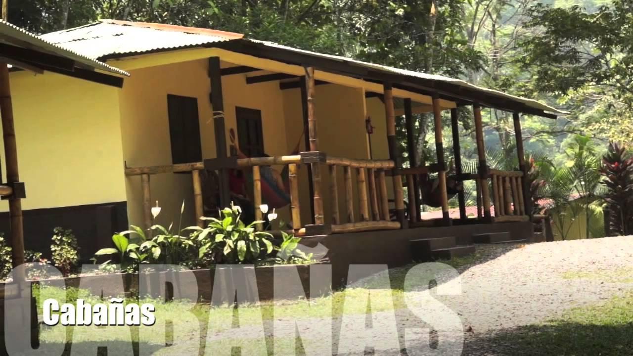 Panacam Lodge Honduras Youtube