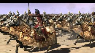 khaled ibn walid - battle of Yarmuk
