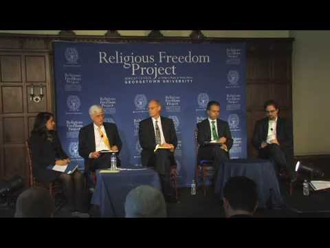 Why Now? The Urgency of Advancing Religious Liberty in the Muslim World