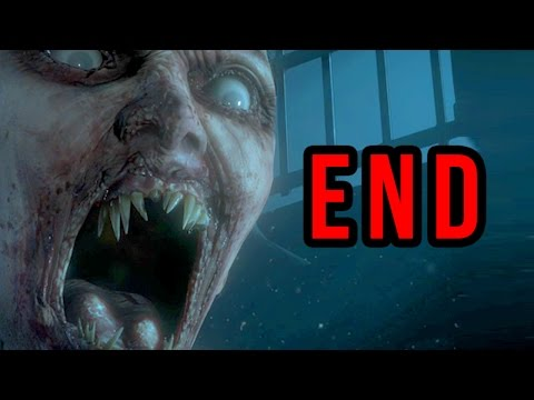 YOU WILL HATE ME FOR THIS BROS // Until Dawn // Part 10 // Ending