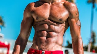 4 Exercises That Got Me RIPPED 6 PACK ABS