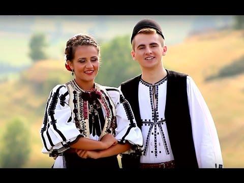 Codruța Rodean și Bogdan Cioranu - Hai mandră să trecem munții