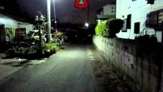 【フリゲ実況】Night Walker BV - AC【Let