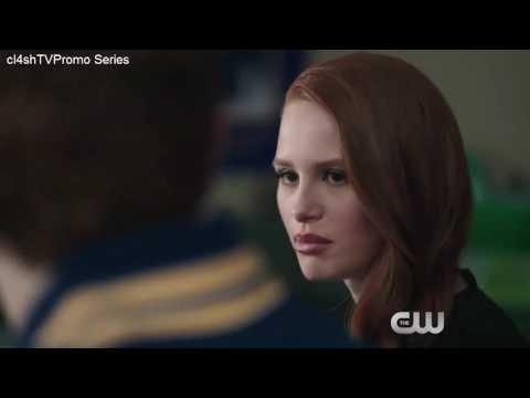 Riverdale 1x02 Inside 'A Touch of Evil'  Season 1 Episode 2 Sneak Peak HD