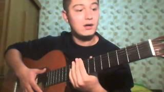Казан Казиев - Скрипач видеоурок для начинающих
