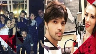 Salman & Iulia Party With Kareena & Saif | Salman's Girlfriend Sings For Himesh Reshammiya & More