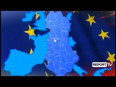 Report TV - 'Shqipëria si Evropa', 27 vjet proces integrues, ëndrra që nisi në '91