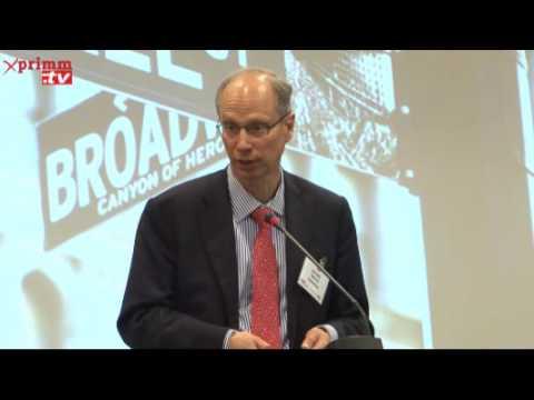 FIAR 2016 - Insurance Market Trends CONFERENCE  Kurt KARL Chief Economist, Head ER&C - Managing