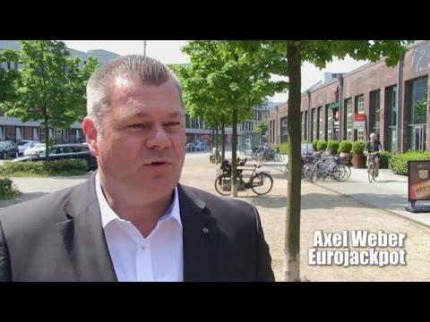 """TV- und Bewegtbildbeitrag zur forsa-Studie """"Zeit ist Luxus"""" / Eurojackpot wartet heute mit 40 Mio. Euro"""