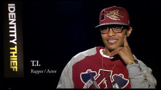 T.I. Talks Tupac, Finding His Confidence & Identity, & Family Hustle Horror Movie
