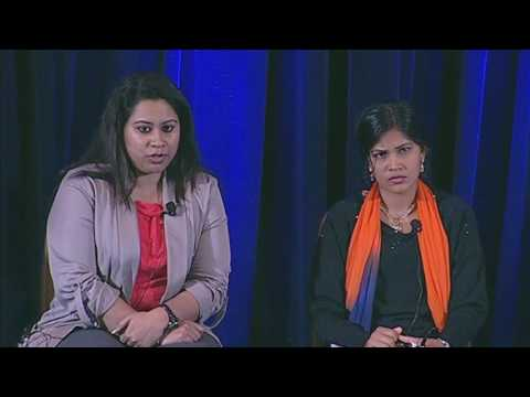 Gender 360 Summit 2016: Day 2-Session 3: Youth Advocates for