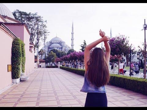 Стамбул, фото достопримечательностей Стамбула и Турции