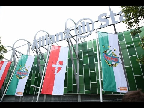 Allianz Stadion - die Dokumentation
