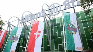 Allianz Stadion - die Dokumentation
