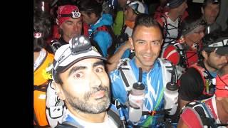 80 km du Mont Blanc 2015 commenté : de la joie vers la déchéance...