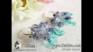 2012 - Lampworking Glass Collections - Secret Garden & Cat Thumbnail