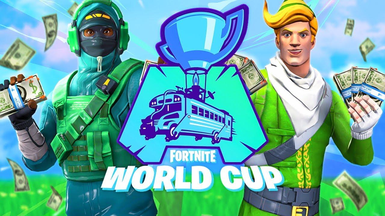 Wir haben Geld aus dem World Cup gewonnen! + video