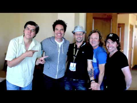 Patcast by Pat Monahan - Episode 54 - Gin Blossoms