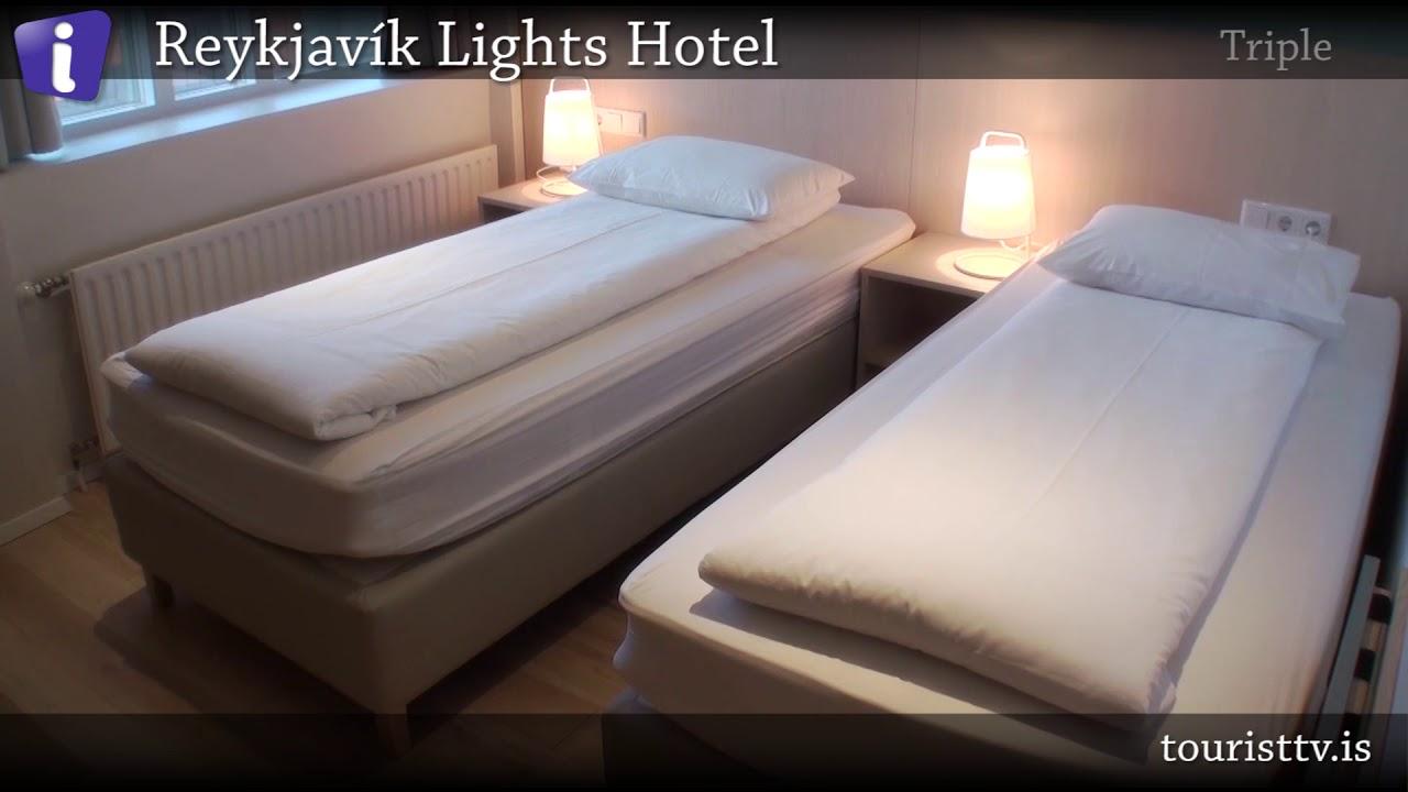Reykjavík Lights Hotel