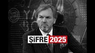 Ergün Diler : Şifre 2025!