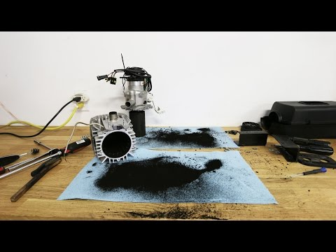 Must watch before you use your new Planar Heater! [How-To] Disassemble and Clean Planar Heater