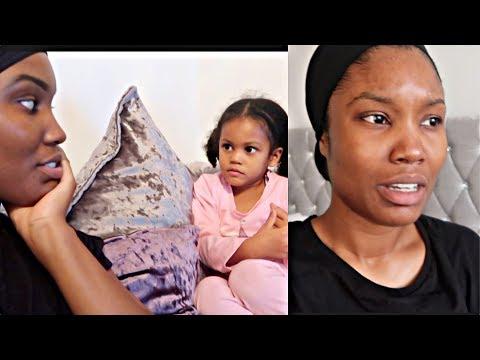 FAMILY VLOG // the baby isn't growing?..... thumbnail