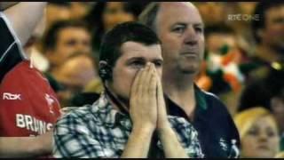 Stephen Jones Penalty Miss Vs Ireland