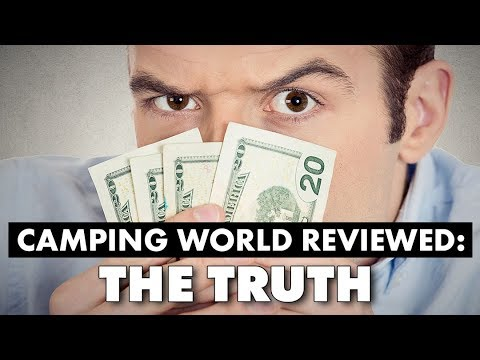 Camping World Reviews: The Truth