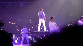 [HD][FANCAM]110305 SS3 Shanghai -All My Heart-(short cut)