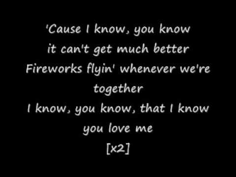 Fireworks - Plain White T's lyrics