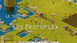 Anka'News : Interview d'Eskarina et test des Protoflex