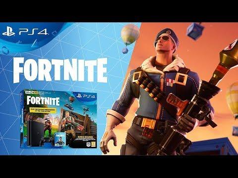 *NEW* ROYALE BOMBER SKIN PS4 BUNDLE I V-Bucks Giveaway (Fortnite Battle Royale)