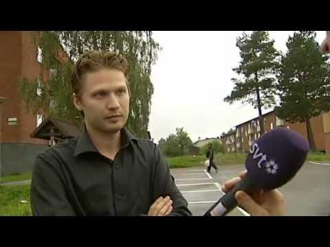 Martin Klausen intervjuad