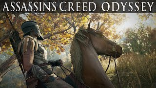 ⚔ Assassin's Creed Odyssey 38 | Ein bestimmter General | Gameplay thumbnail