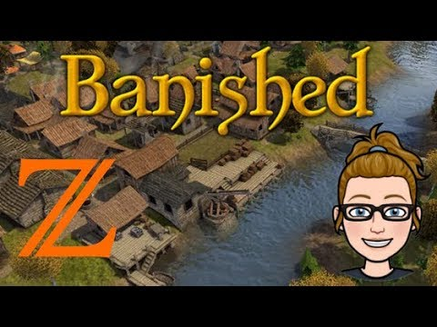 Tips on getting started ••• Banished [CC]