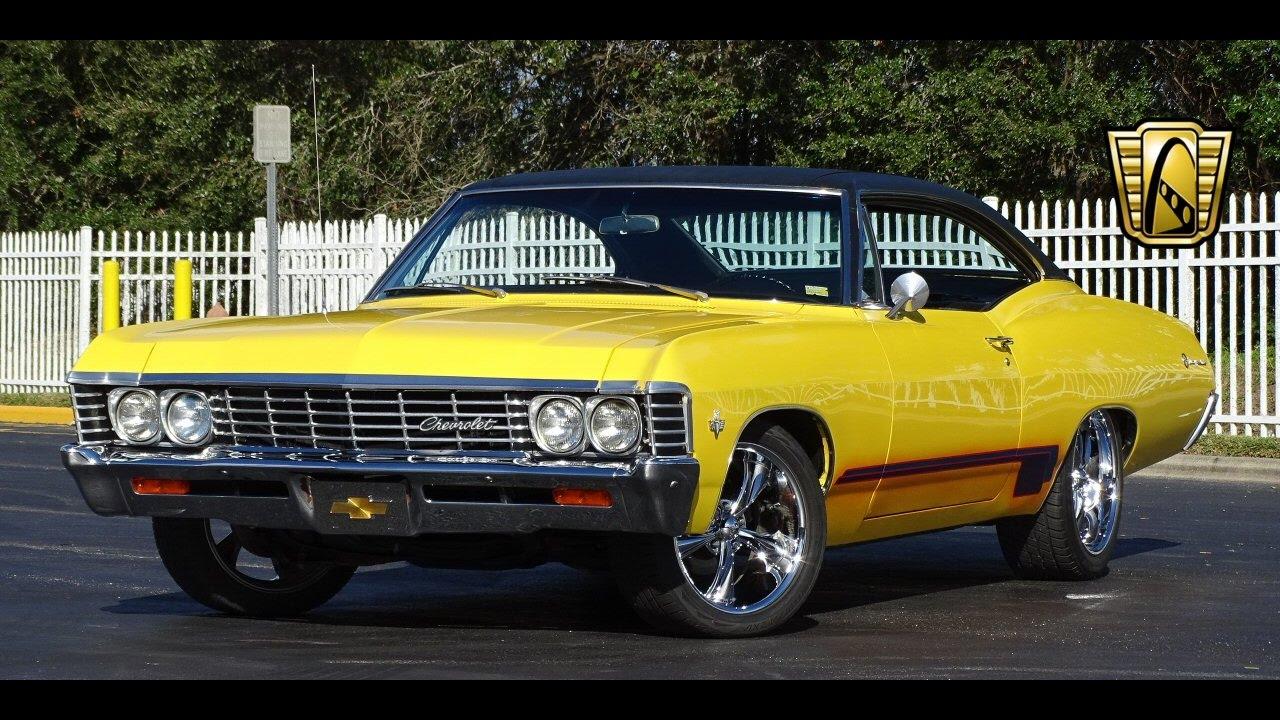 Classic Cars For Sale Orlando